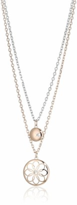 Tommy Hilfiger Jewelry Women Stainless Steel Strand Necklace - 2780069