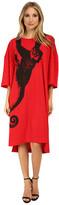 Vivienne Westwood Monkey Tunic Dress