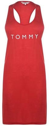 Tommy Bodywear Tank Dress