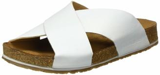 Haflinger Unisex Adults Bio Mio T-Bar Sandals