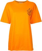 G.V.G.V.Flat - Printed T-shirt - women - Cotton - One Size