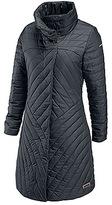 Merrell Women's Inertia Long Quilted Coat