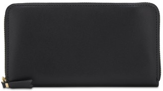 Comme des Garcons Classic Leather Zip Around Wallet