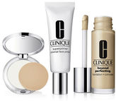Clinique Beyond Perfecting Flawless Foundation Kit