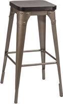 Asstd National Brand Crompton Backless Barstool