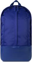 Haerfest Blue Nylon Arch Backpack