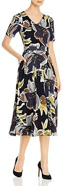 Lafayette 148 New York Roland Silk Dress