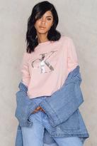 Calvin Klein Hanna True Icon Sweater