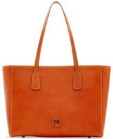 Dooney & Bourke Florentine Vachetta Leather Ashton Tote