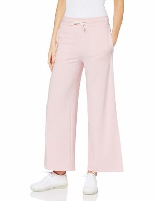 Amazon Brand - AURIQUE Women's Side Stripe Sports Trousers