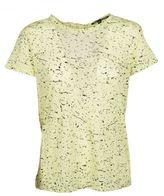 Proenza Schouler Splatter Paint T-shirt