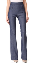 Cushnie et Ochs High Waisted Jeans