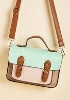 ModCloth The Actual Satchel Bag