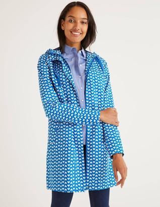 Lawrence Waterproof Raincoat