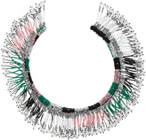 Isabel Marant Tassel Necklace