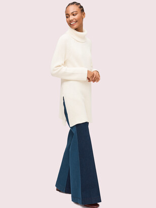 Kate Spade Roll-Neck Sweater