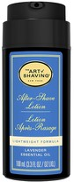 The Art of Shaving After-Shave Lotion, Lavendar Essential Oil