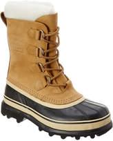 Sorel Women's Caribou Waterproof Leather Boot