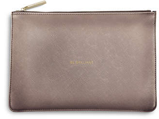 Katie Loxton - Perfect Pouch - Small - Be Brilliant
