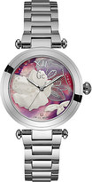 Gc Y21004L3 Ladychic stainless steel watch