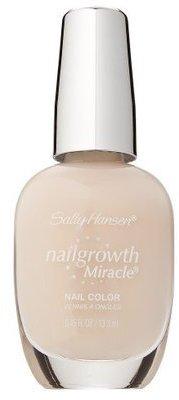 Sally Hansen Nail Growth Miracle - Innocent Nude
