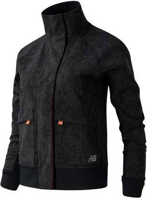 New Balance Impact Run Water Resistant Jacket