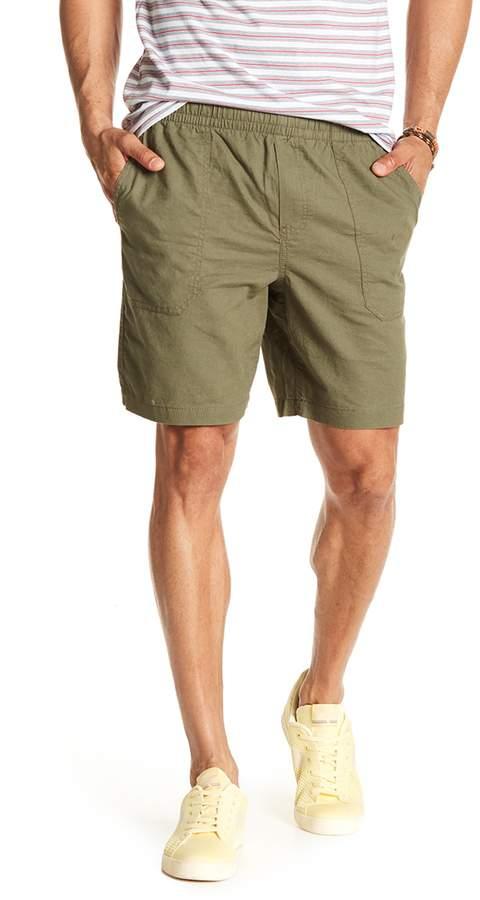 Joe Fresh Linen Blend Shorts