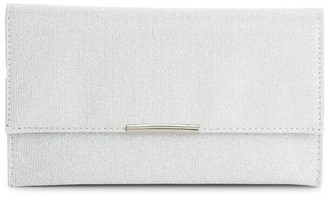Townsend Lulu Shimmer Envelope Clutch