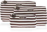 Henri Bendel Packable Travel Trio