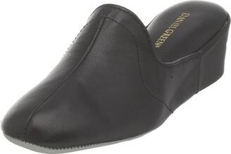 Daniel Green Women's Glamour Slipper