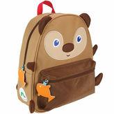 Kids Preferred Eric Carle Brown Bear Backpack