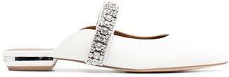 Kurt Geiger Princely pointed mules