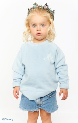 Show Me Your Mumu Little Love Story Sweatshirt