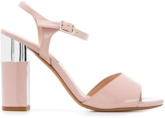 Albano Block Heel Sandals