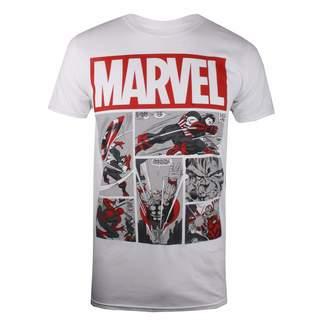 Marvel Men's Heroes Comics T-Shirt