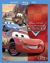 Disney 2-Disc Blu-Ray/DVD Combo Blu-Ray Packaging)