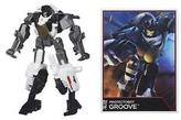 Transformers Generations Legends Protectobot Groove