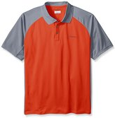 Columbia Men's Plus Size Big Blasting Cool Polo Ii