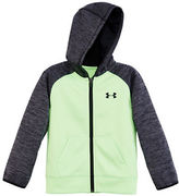 Under Armour Boys 2-7 Hooded Jacket