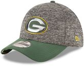 New Era Adult Green Bay Packers 2016 NFL Draft 39THIRTY Flex-Fit Cap