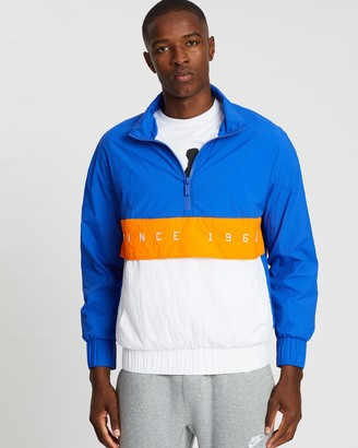Kappa Authentic La Camarg Jacket