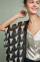 Elizabeth Gillett Marlowe Long Kimono