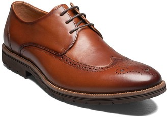 Stacy Adams Ethan Men's Wingtip Dress Shoes
