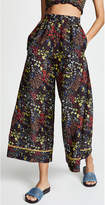 A Peace Treaty Izeda Pants