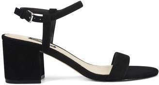 Gloria Block Heel Dress Sandals
