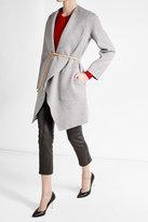 Vanessa Bruno Wool and Cashmere Coat