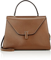 Valextra Women's Iside Small Bag-BROWN