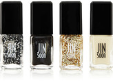 JINsoon Nail Polish - Tout Ensemble Collection