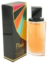Bob Mackie MACKIE by Women's Eau De Toilette Spray 1.7 oz - 100% Authentic by