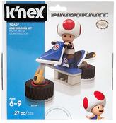 K'NEX Mario Kart Toad Bike Kit